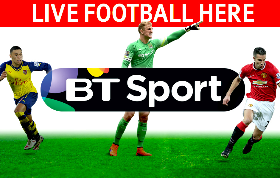 Live Football on TV | The Bengeo Club – Bengeo's Social ...
